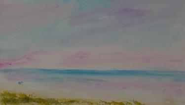 douceur matinale sur la plage