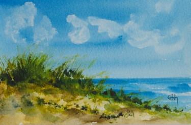 la dune couronnée