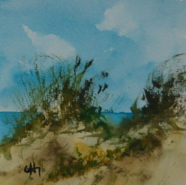 la dune pointue