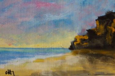 la plage du grand roc