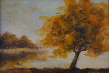 l'arbre d'ocres